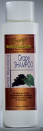 Grape Extract Salt & Sulfate Free Shampoo
